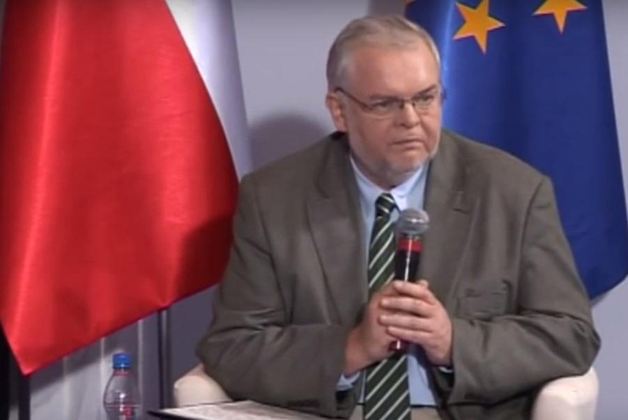 Prof. Rychard: Kaczyński nie kontroluje wszystkiego