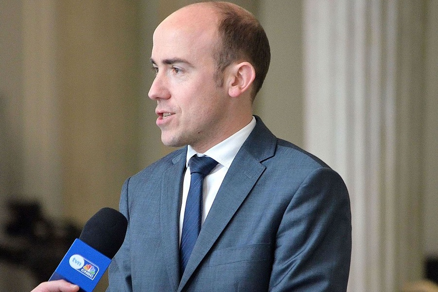 Borys Budka: Postawimy PiS przed Trybunałem Stanu