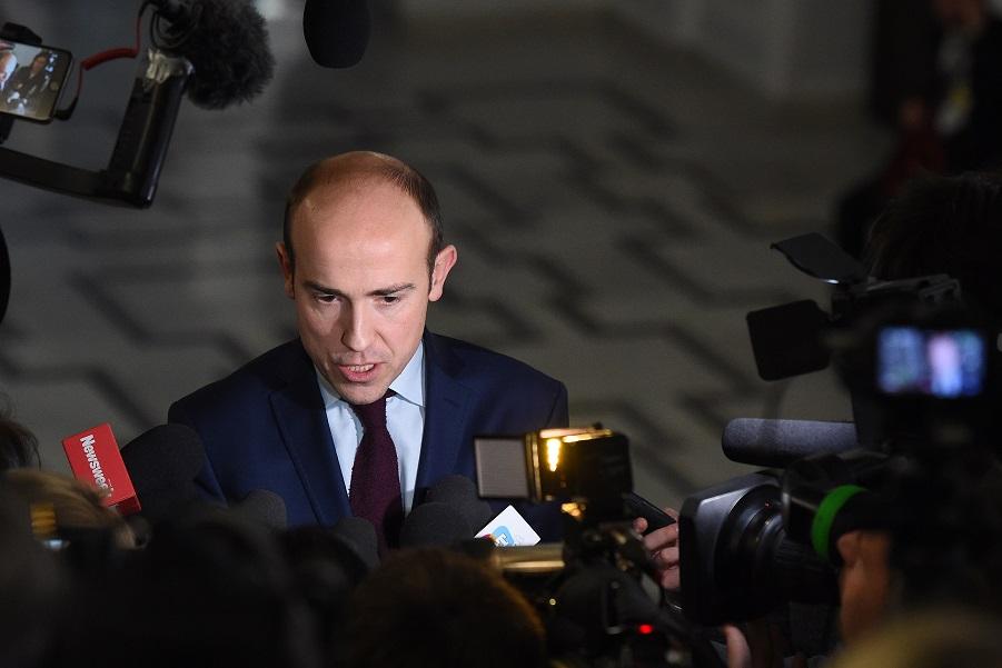 Borys Budka: Pełzające państwo totalne