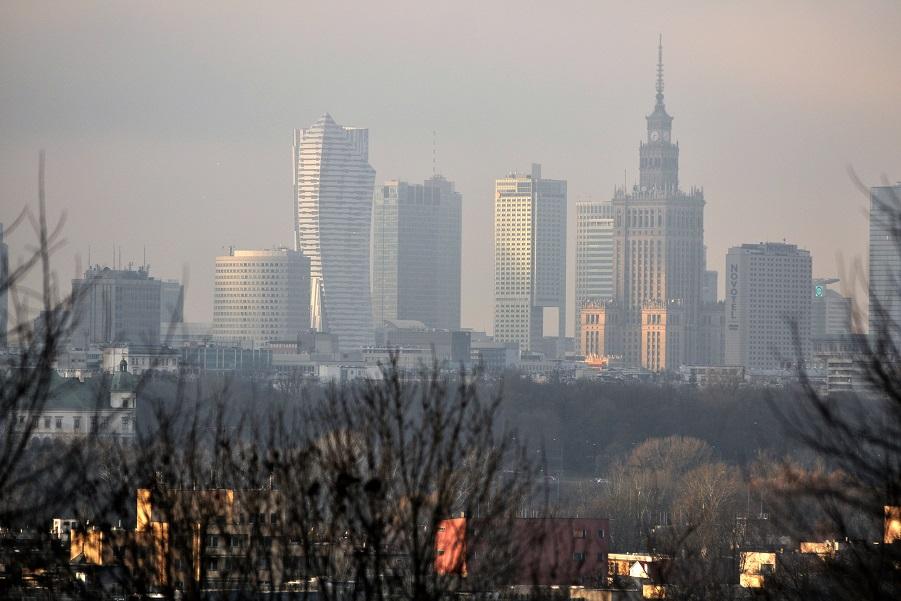Węgiel, smog i klęska gospodarki