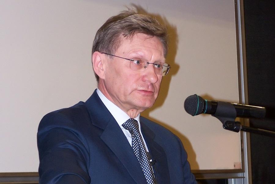 Prof. Balcerowicz: PiS musi stracić władzę