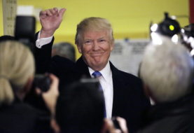 Kim jest Donald Trump?