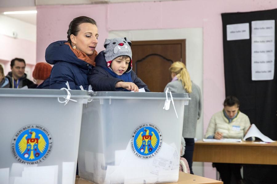 Mołdawia i Bułgaria wybrały. Zła wiadomość dla Polski
