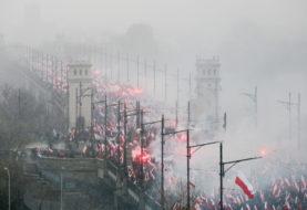 """Ryszard Marek Groński: """"Piękni chłopcy! Faszystowscy!"""""""