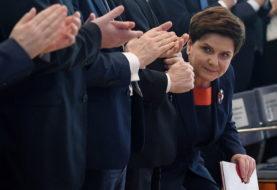 To był czarny rok dla Polski