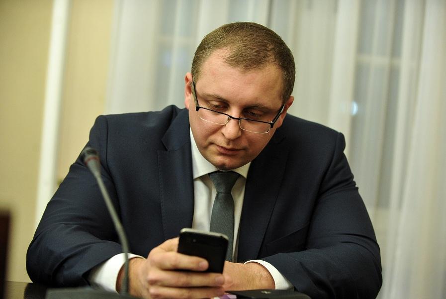 37-latek zastąpi prof. Rzeplińskiego