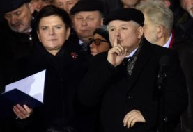 Jak PiS zmienia zdanie, czyli kłamstwa Kaczyńskiego