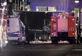 Morderstwo w Turcji, zamach w Berlinie