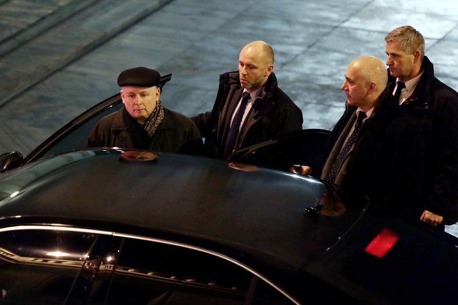 Kaczyński interweniuje. PiS się ugnie?