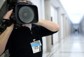 Dziennikarze (prawie) na starych zasadach