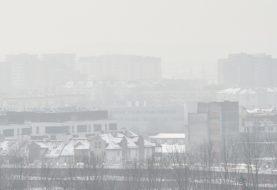 Szydło po tygodniu dostrzegła smog