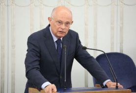 Borowski: Kuchciński to tylko marionetka