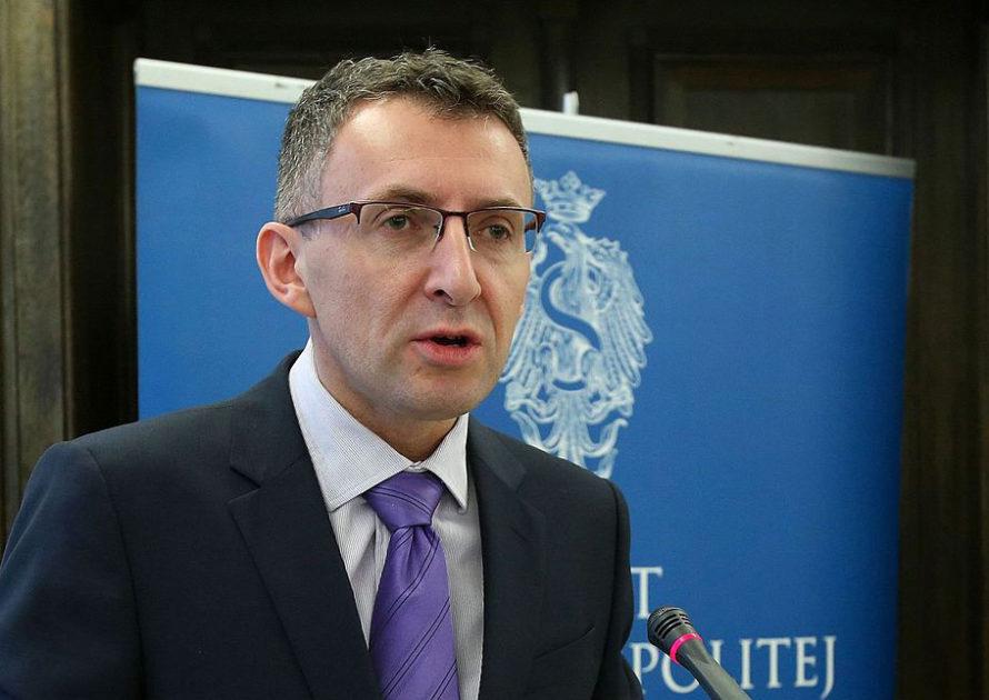 Prof.Marek Chmaj: Prawo niedziała wstecz