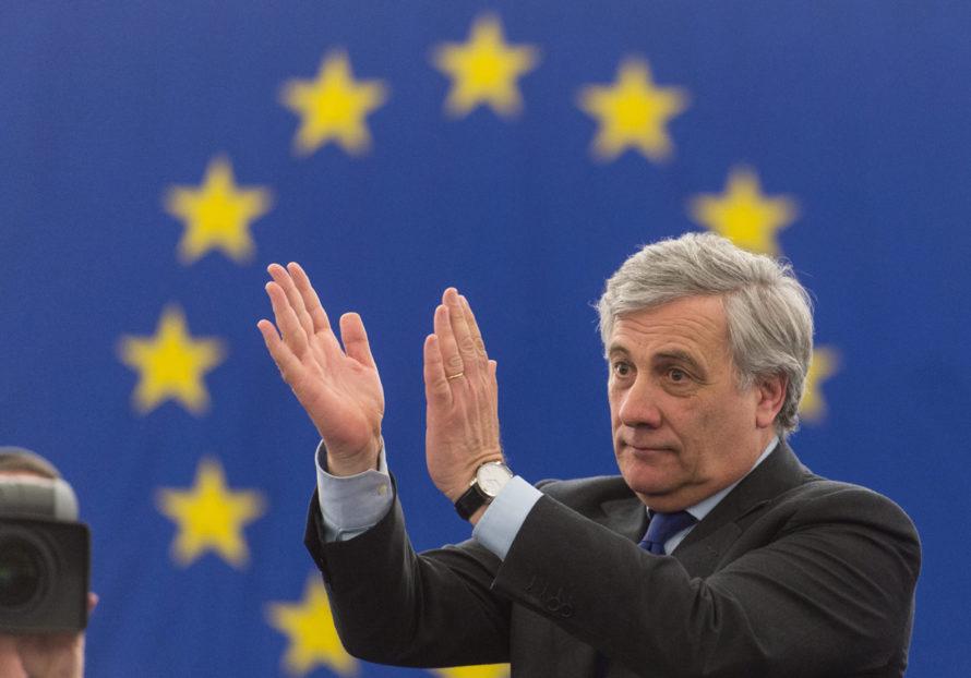 DrZajączkowski: Tajani niezagrozi Tuskowi