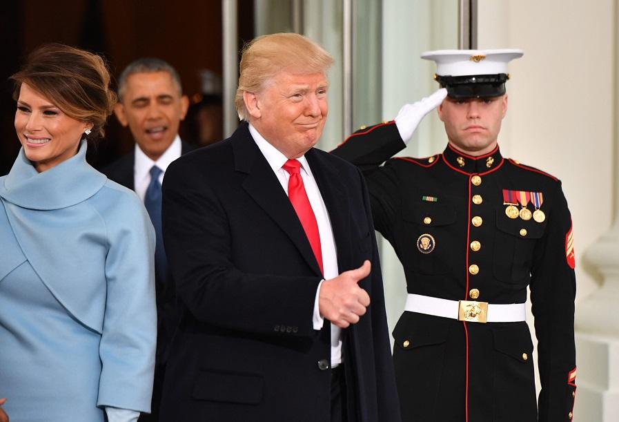 Prof. Lewicki: Za 3 miesiące dowiemy się, kim jest Trump