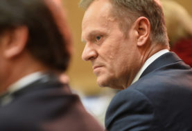 Zalewski: Karanie Tuska bliskie zdradzie narodowej