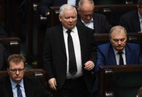"""""""Ludzkie pany"""" Kaczyńskiego"""