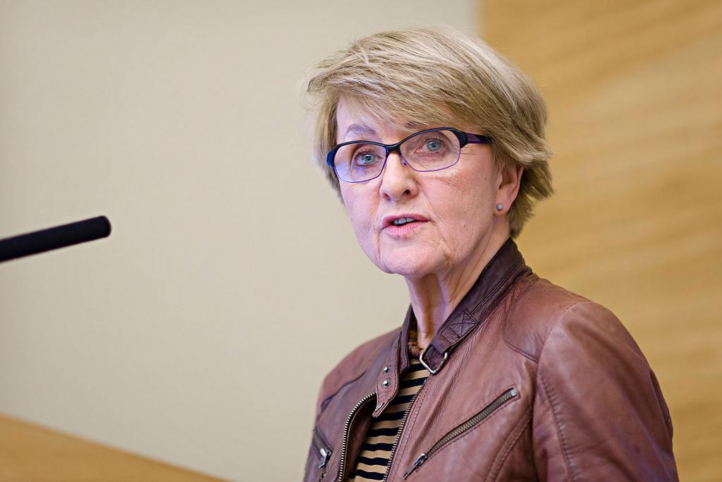 Danuta Huebner: Polska może wszystko stracić