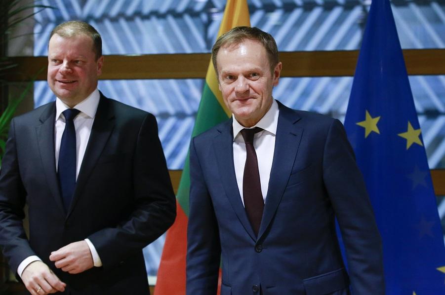 Kaczyński przeciw interesowi narodowemu
