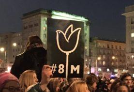 """""""Polska jest kobietą"""", czyli masowe protesty"""