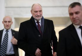 Kierwiński: Urojenia Macierewicza kontra fakty
