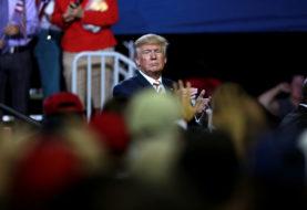 Schnepf: Brutalna wojna wokół Trumpa
