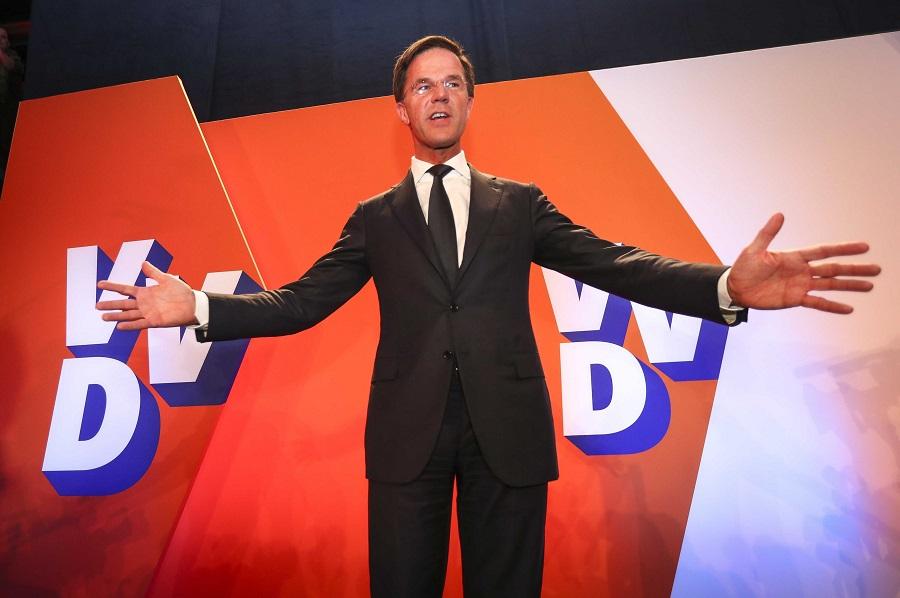 Holandia powiedziała stop populizmowi