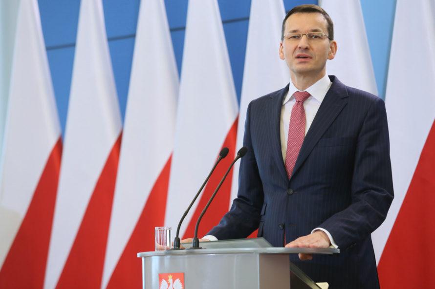 Propaganda sukcesu G20, czyli Polska, Rwanda iSenegal