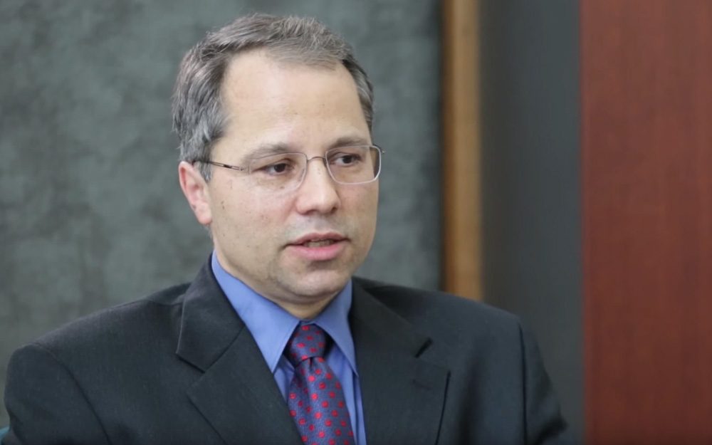 Prof. Artymowicz: Nie ma żadnych dowodów na wybuch