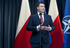 Misiewicz odchodzi z PiS, Brudziński atakuje PO