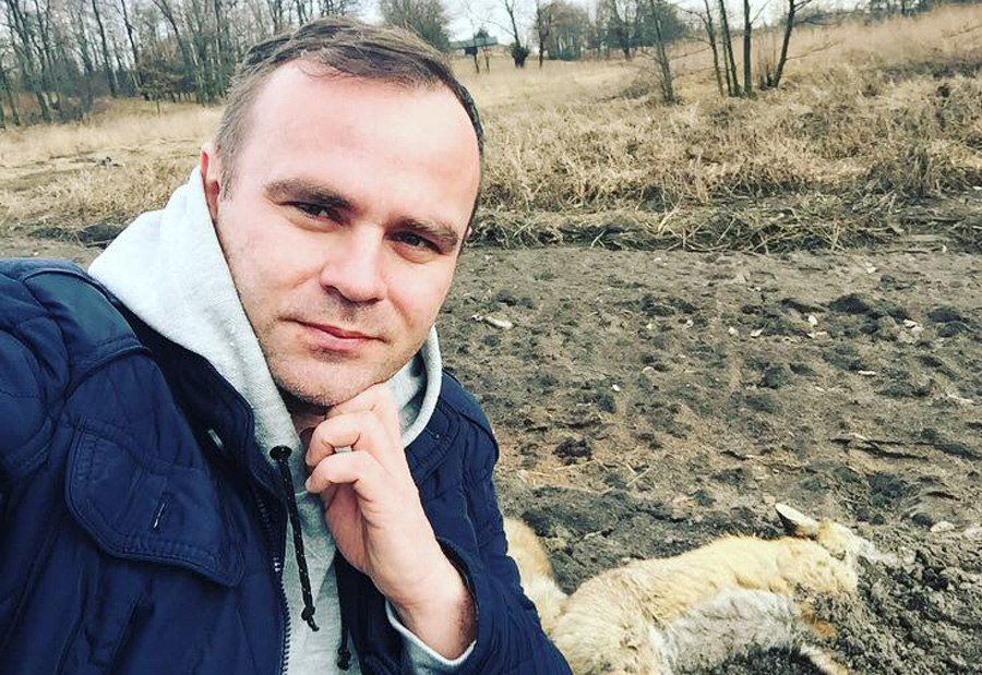 Wyrzucony z PiS Karol Rajewski: Te rządy to ściema