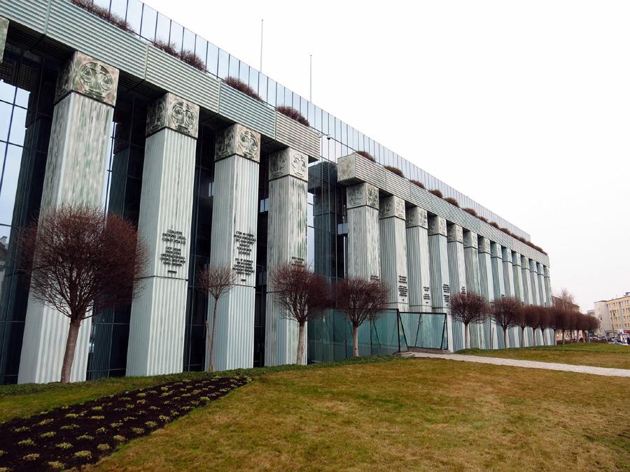 Sędzia Bartłomiej Przymusiński: To koniec niezależności sądów