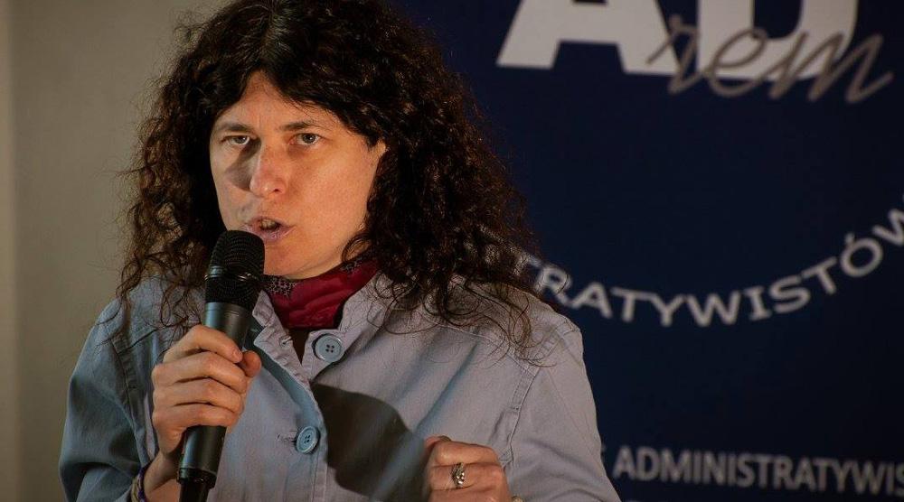 Dąmbska: Jan Śpiewak nie ma pojęcia, o czym mówi