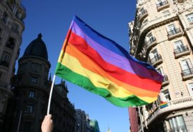 Polska homofobią stoi