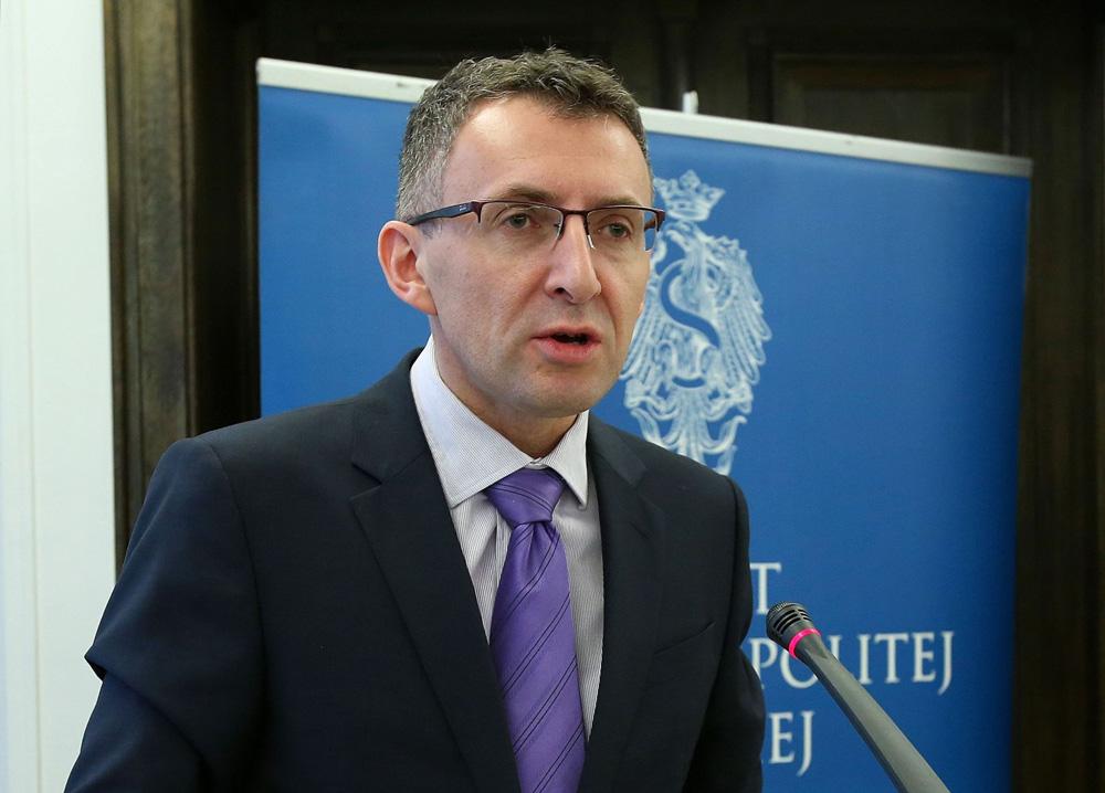 Prof. Marek Chmaj: PiS może skrócić kadencję prezydenta