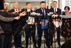 Zawiadomienie do prokuratury w sprawie caracali