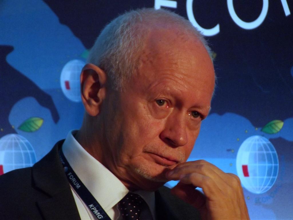 Michał Boni: Po rządach PiS będą mówić, że Polska ma szaloną głowę