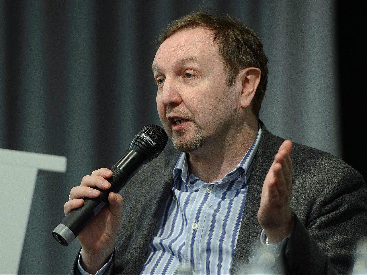 Dr Jacek Kucharczyk: Ksenofobia bez uchodźców, antysemityzm bez Żydów