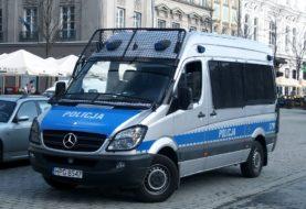 Policja pod partyjnym nadzorem