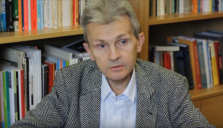 Prof. Henryk Domański: Kaczyński chce zmienić ustrój Polski