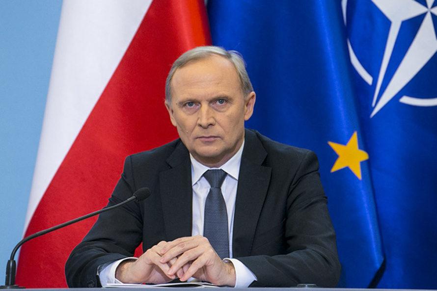 Manipulacje podkomisji smoleńskiej. Mroczek: Kaczyński uderza wpaństwo
