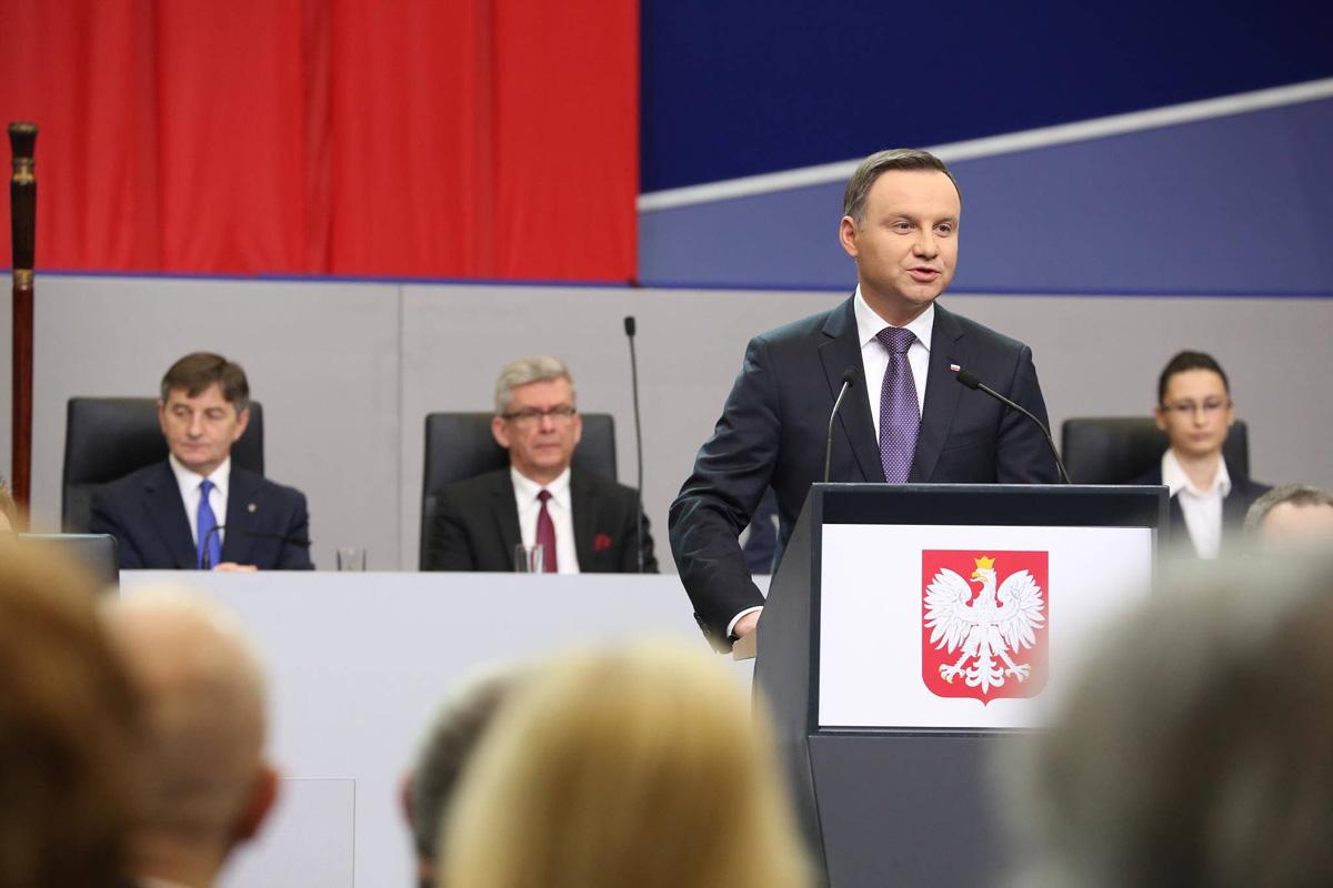 Dr Migalski: Kaczyński stał się śmiesznym Boratem