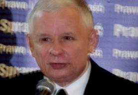 Zamach stanu Kaczyńskiego. Koniec Polski demokratycznej