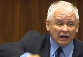 Prawdziwa twarz Jarosława Kaczyńskiego