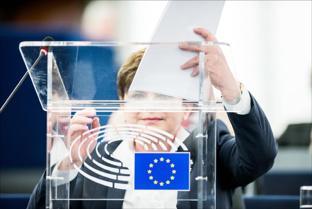 Europa traci cierpliwość do państwa PiS