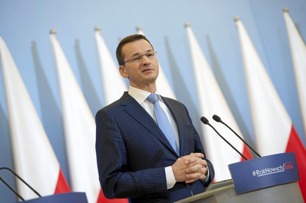 Prof. Stanisław Gomułka: Rząd jedzie po bandzie
