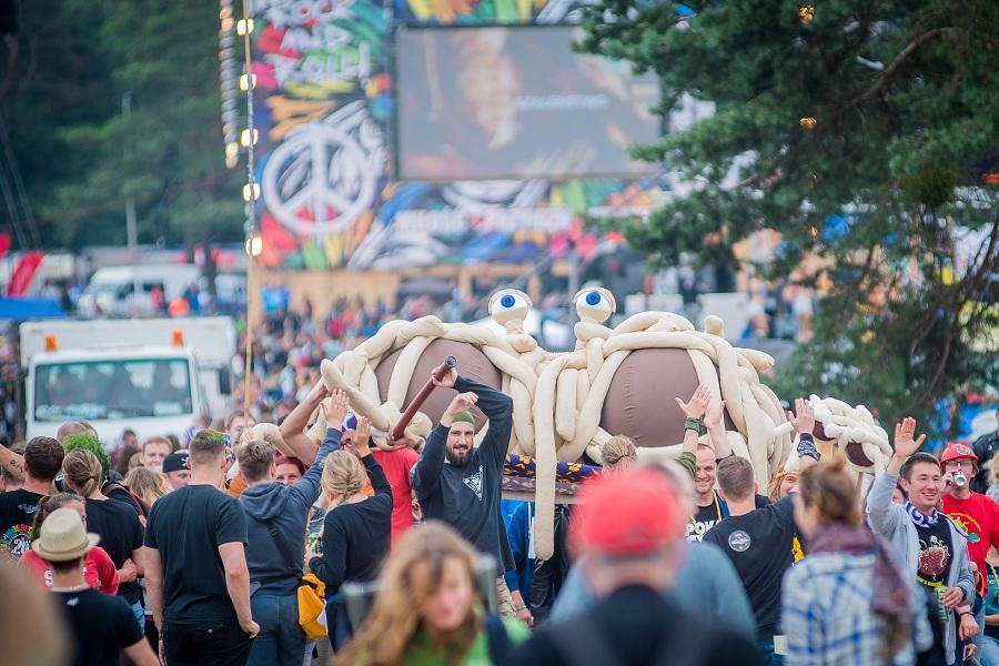 Ostatni taki Woodstock