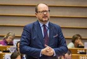 """Adamowicz: """"Solidarność"""" zdradziła ideały Sierpnia"""