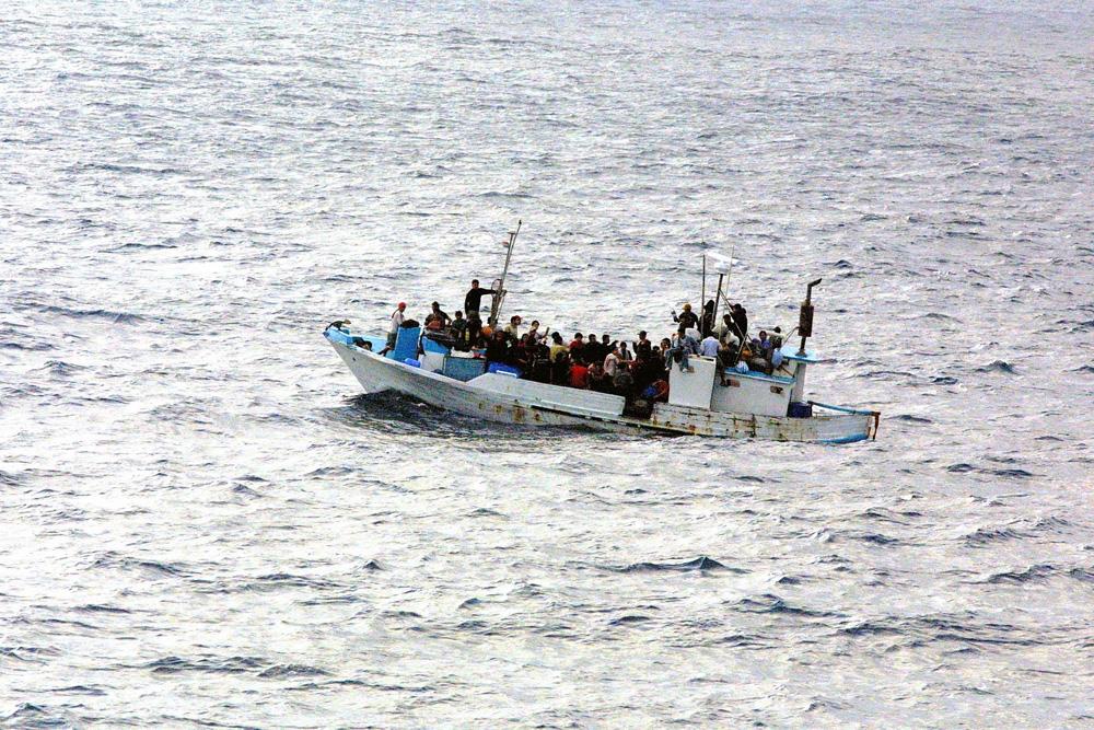 Dr Krzysztof Liedel: Terrorysta NIE równa się uchodźca