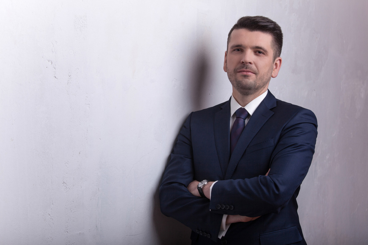 Dr Łukasz Chojniak: Czas próby dla sędziów